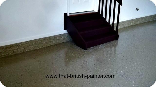 Quad cities epoxy floors for Hardwood floors quad cities